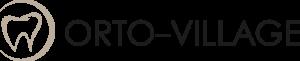 Orto-Village logo - bez tla
